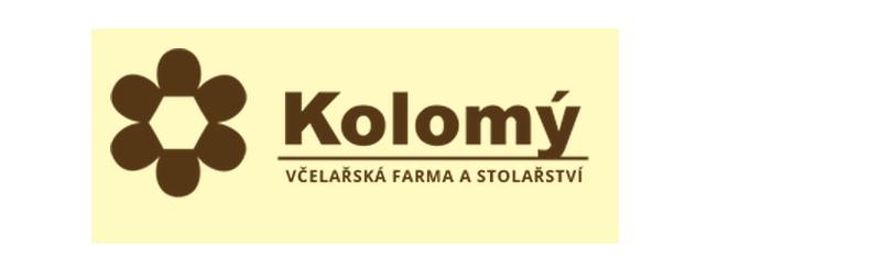 Včelařská farma Kolomý